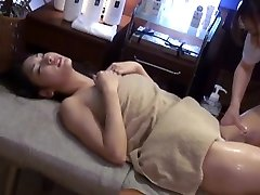 Fem Touch Massage(Japanese)