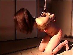 Finest Asian whore Mami Gotoh, Shizuku Tsukino, Ryo Hoshi in Exotic Slapping, Fetish JAV video