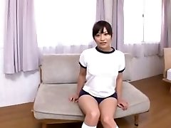 Japanese Schoolgirl Vagina Shaved