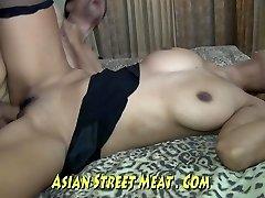 Skank Asian Wenchith Wobbly Mammories