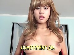 Buggering Marvelous Bum Babe in Bangkok