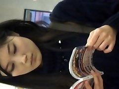Japanese upskirt vid 2