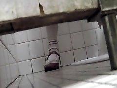 1919gogo 7615 voyeur work girls of dishonor restroom voyeur 138
