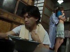 Naughty Japanese hoe Sumire Matsu in Impressive Wife, Big Tits JAV movie