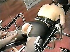 slave female