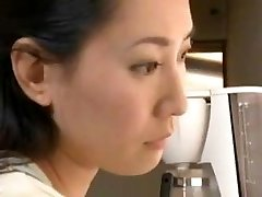 Asian drama - Dad in law and wife