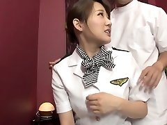 Crazy Japanese whore in Exotic Massage, Cougar JAV clip