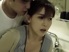 Lee Chae Dam - Mother's Job Fuck-fest Scenes (Korean Movie)