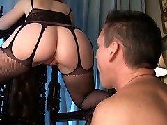 Worship my ass slave