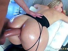 Brazzers - Aj Applegate and her ideal caboose
