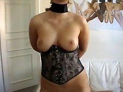 slave girl analed