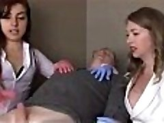 small manhood humiliation by nurse
