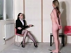 She learns to be subordinated Ff Predominance 02