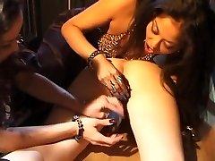 BDSM vampires Lesbians 2