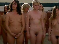 Gefangene Frauen (1980) - Sequence 15 the punishment