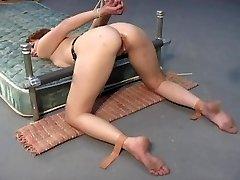 Delila Darling Bondage & Discipline 11.