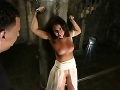 More whipping for a fantastic slave