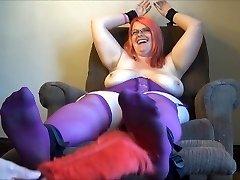 Princess Dee Foot Torture