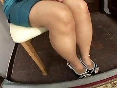 Asian Bondage - 5