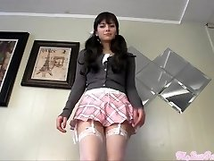 College Girl  blackmail