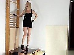 18 year old slut brutal sex