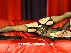Enormously Flexible  Victoria Roberts