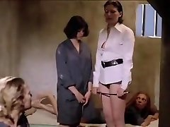 Barbed Wire Dolls (1975) - Finest of Scenes