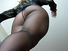 Powerless for Pantyhose