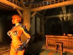 Skyrim: Secret life of Call Girls