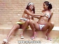 exciting brazil nubile and shoes