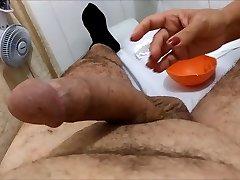 Brazilian Wax 1 parte