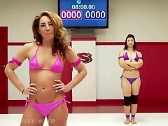 Extreme G/g Erotic Wrestling