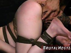 Hentai elf blowjob and dark-hued gives hottest hd Sexy youthfull gi