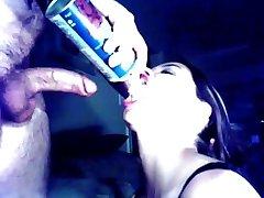 Extreme deepthroat 16