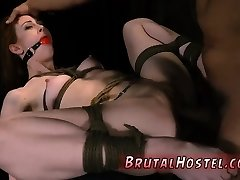 Trussed and gagged foot worship anime bondage Sexy youthfull g