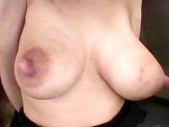 Impressive homemade Big Nips, Nipples xxx video