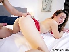 Nubile pussy massage Twisted And Taken