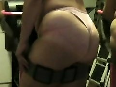 Fat kinky british Plumper Milf naked on webcam