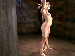 Mallory Rae Murphy in Smoking Steamy Mallory Rae - Frog-tied