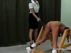 Spanking Hot Gals Asses!