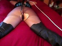 Disciplined ass Belting Pt2