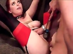 Domination & Submission in public