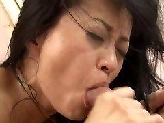 MY FRIEND Super-steamy MOM SHIORI FUKUBI