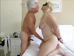 Platinum Stallion and Melany All Roped Up Part 3