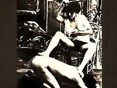 The Erotic Dominatrix