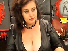 Chubby Sub get her commands Part I