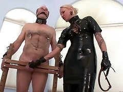 Sounding Balls and Salami Torture