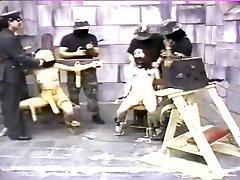 Amazing homemade Fetish, Group Romp adult movie