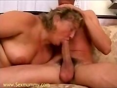 dirty old grannie's compilation