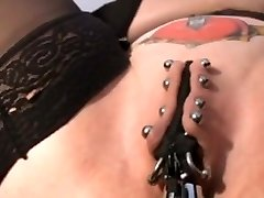 Zipper Slave Cooch (n-r)